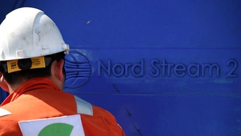 Маас высказался о предстоящем завершении проекта «Северный поток — 2» - Лесной Леший