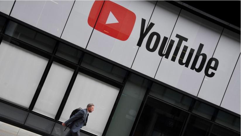Роскомнадзор требует снять ограничения на YouTube с фильма RT о США