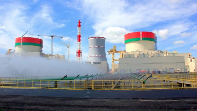 В Минэнерго Белоруссии прокомментировали ситуацию с БелАЭС