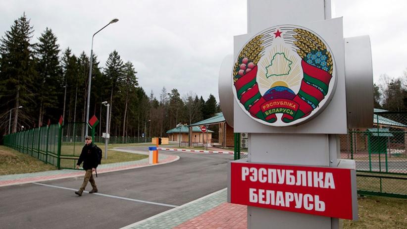 Белоруссия с 1 ноября временно ограничивает въезд иностранцев