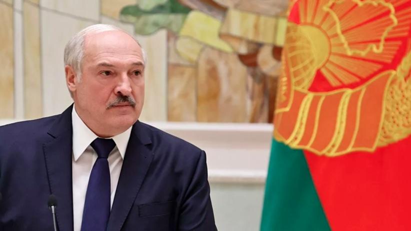 Лукашенко прокомментировал решение об ограничениях на границах