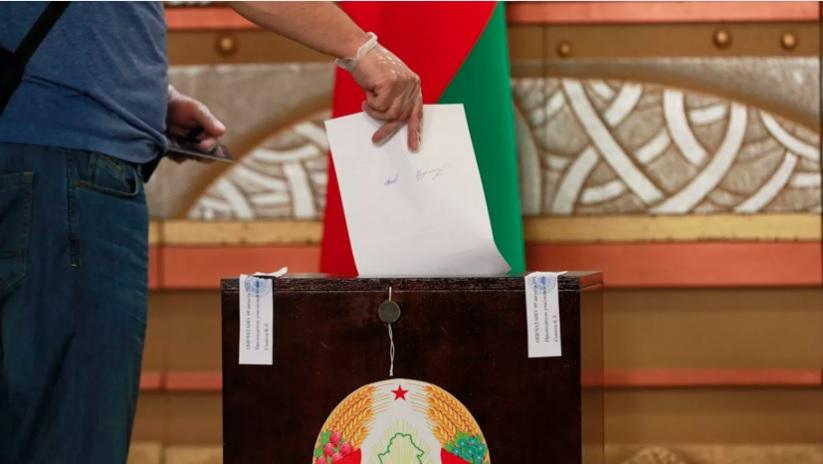 В ОБСЕ призвали не признавать итоги выборов в Белоруссии