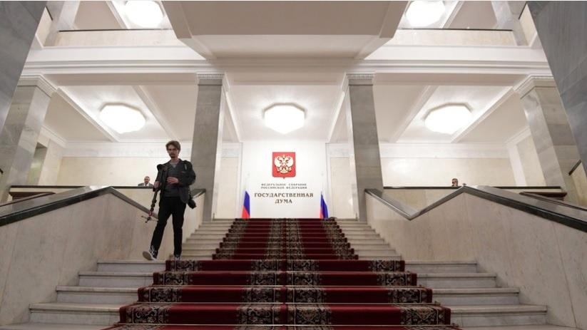 В Госдуму внесли законопроект о продлении отсрочки по выплате долгов
