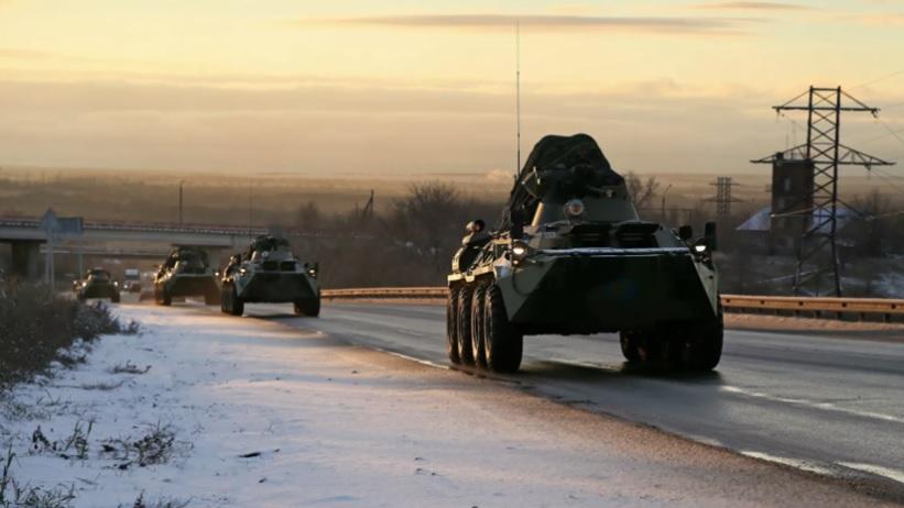 На сайте Минобороны появился раздел о российских миротворцах в Карабахе