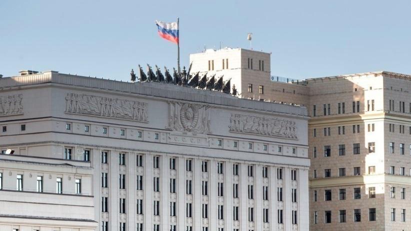 Минобороны ответило на призыв немецкого министра говорить с Россией с позиции силы
