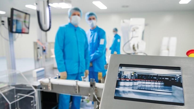 В технополисе «Москва» запустят производство вакцин от коронавируса