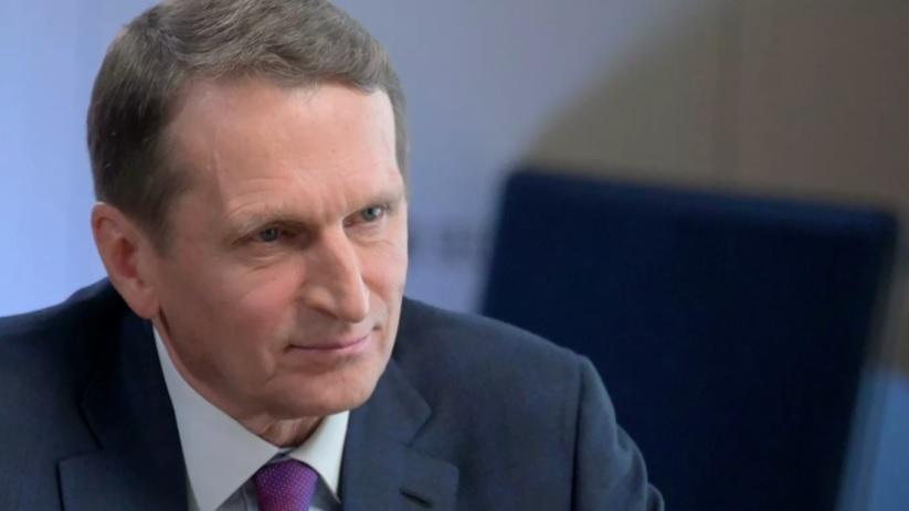 СВР: Запад провоцирует срыв соглашения о прекращении огня в Карабахе