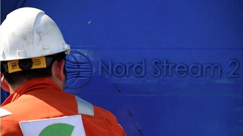В Uniper заявили о попытках США подорвать «Северный поток — 2»