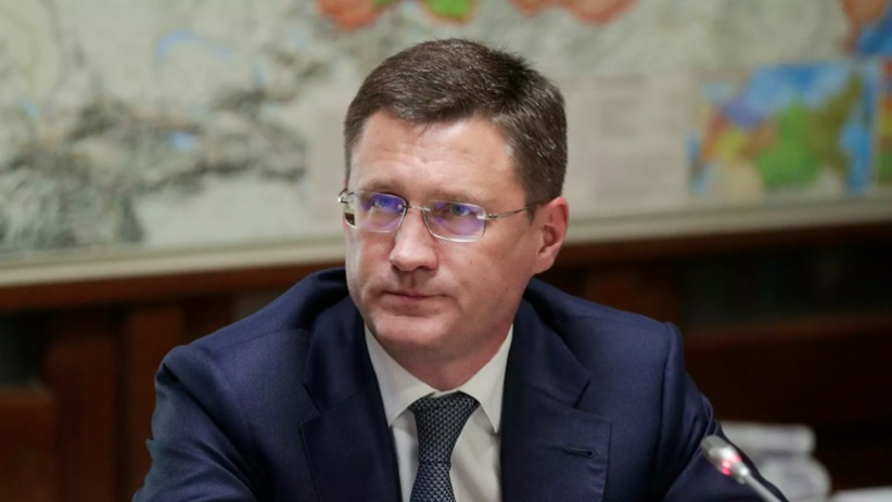 Путин подписал указ о назначении Новака вице-премьером