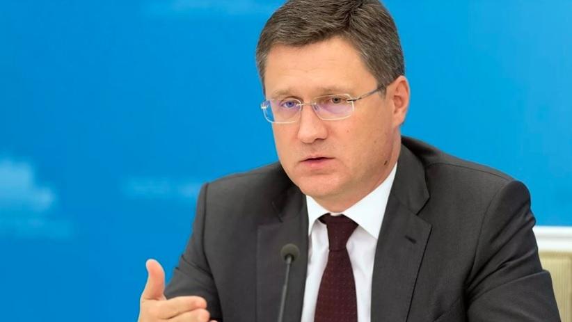 Новак рассказал о программе газификации в России