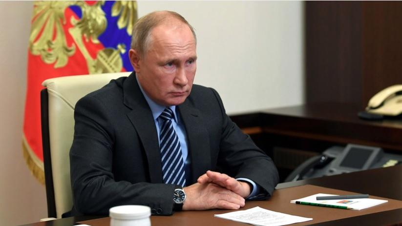 Путин прогнозирует рост ненефтегазовых доходов в России