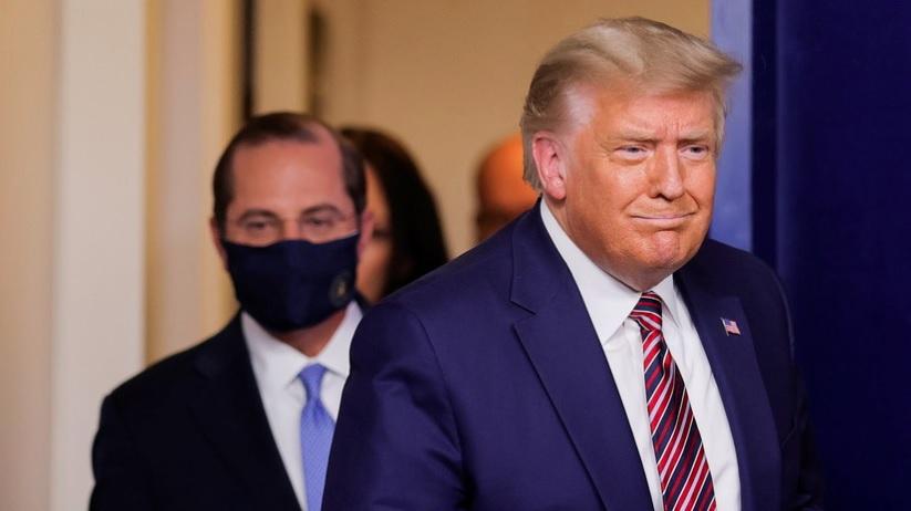 Трамп примет участие в саммите G20