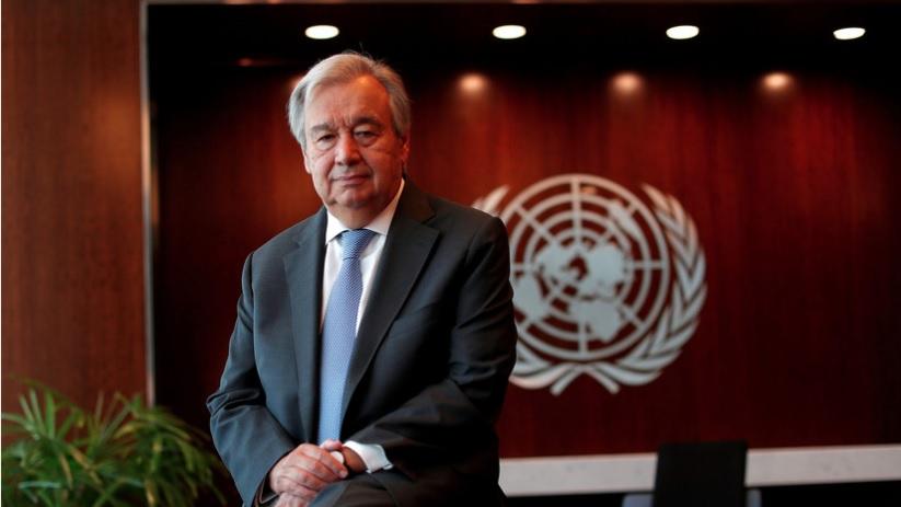 Генсек ООН прокомментировал соглашение по Нагорному Карабаху
