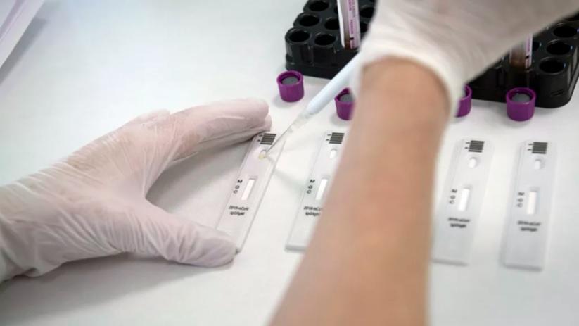 Часть вакцины «Вектора» пустят в гражданский оборот до окончания испытаний