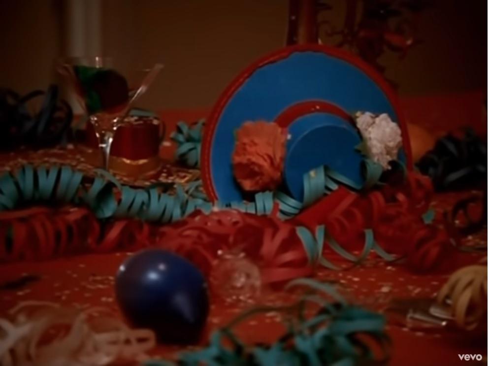 ABBA – Happy New Year