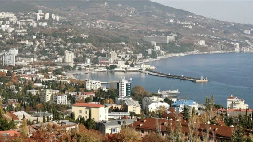 В Минобороны рассказали о мощности создаваемого в Крыму водопровода