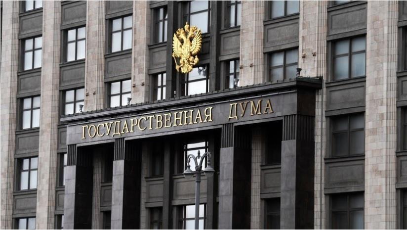 Госдума приняла закон о едином номере 112 для вызова экстренных служб
