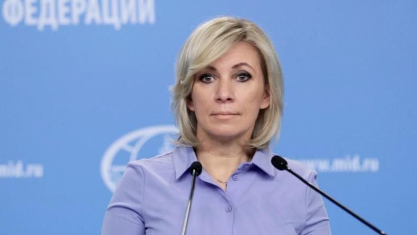 Захарова: новые санкции США вписываются в линию на сдерживание России