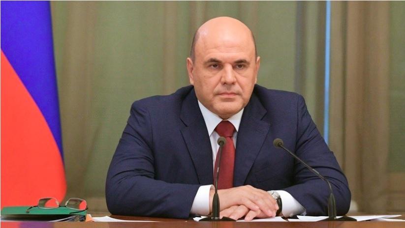 Мишустин утвердил план реализации Стратегии зернового комплекса