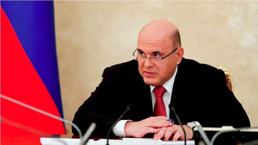 Мишустин утвердил перечень поручений по итогам пресс-конференции Путина