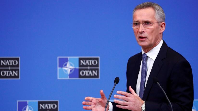 В НАТО поддержали диалог России и США по ДСНВ