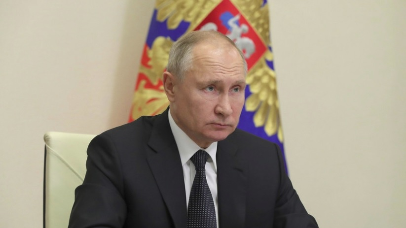 Путин подписал закон о новой методике расчёта МРОТ