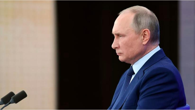 Путин призвал «не почивать на лаврах» в сфере развития вооружений