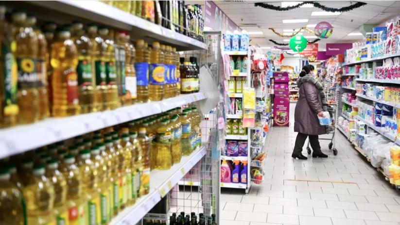 Генпрокуратура организовала проверку по фактам роста цен на продукты