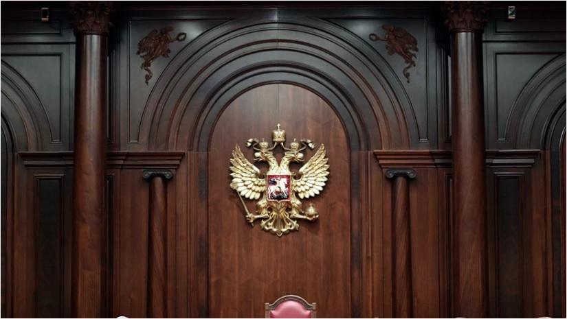 В КС разъяснили решение проблемы споров с иностранными инвесторами