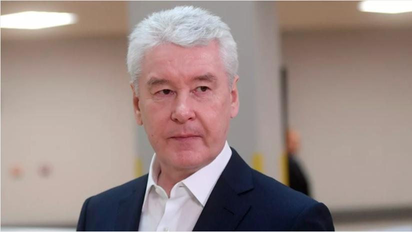 Собянин подписал постановление об электронных рецептах на лекарства