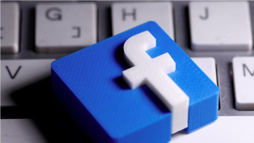 Роскомнадзор потребовал от Facebook разблокировать страницу Baltnews