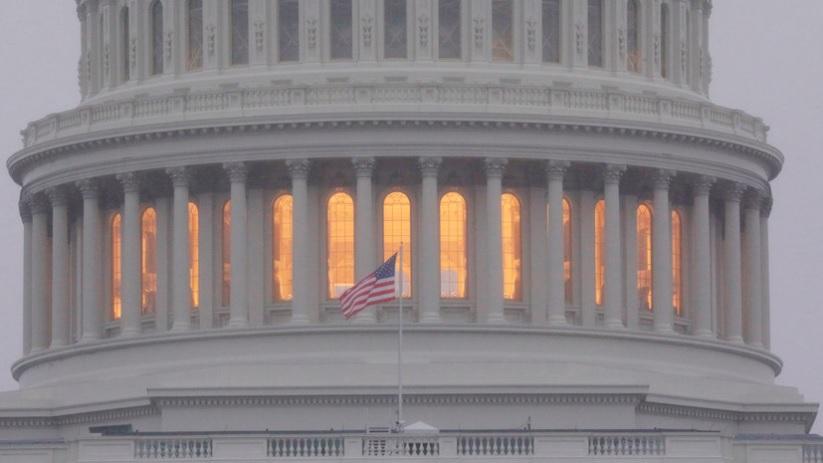 Палата представителей одобрила проект оборонного бюджета США на 2021 год