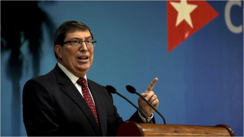 Гавана отреагировала на решение США отнести Кубу к спонсорам терроризма