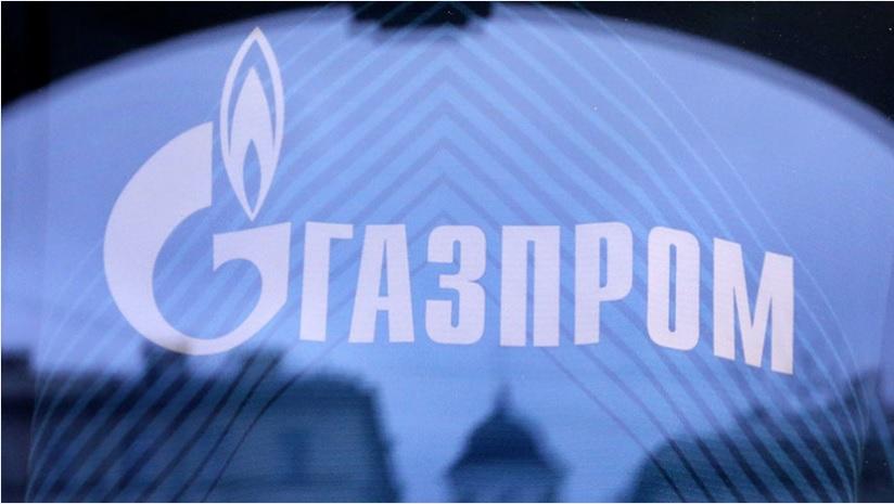 «Газпром» рассказал о поставках газа в Китай