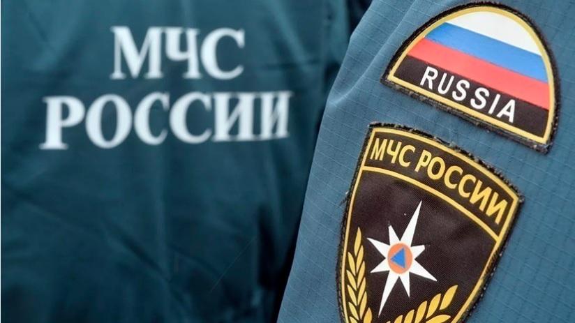 МЧС начало развёртывать пункты обогрева на федеральных трассах России