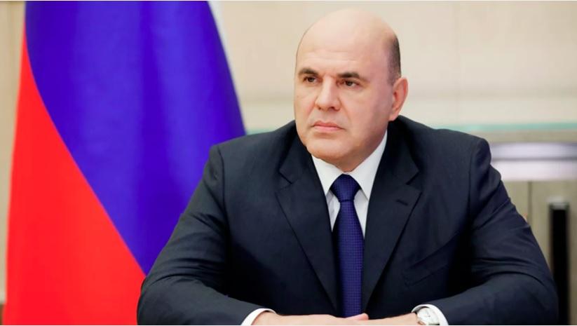 Мишустин заявил, что Россия почти не закупает СИЗ за рубежом