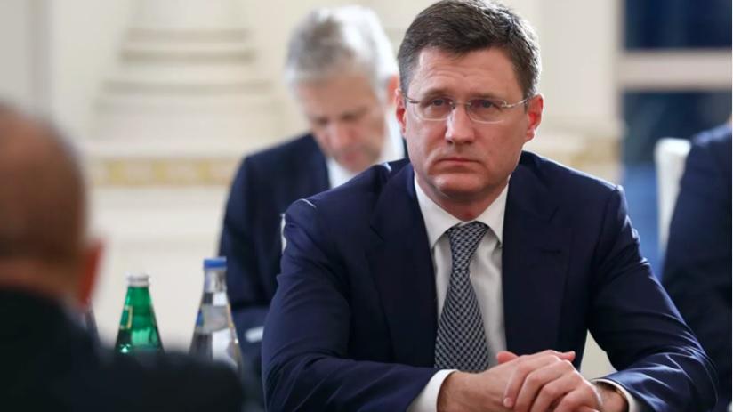 Новак исключил рост цен на бензин в 2021 году выше инфляции