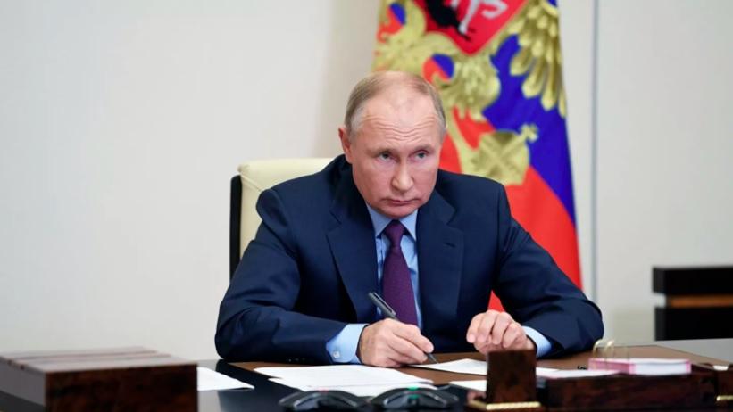 Путин подписал указ о действиях по пресечению угрозы ЧС из-за инфекций