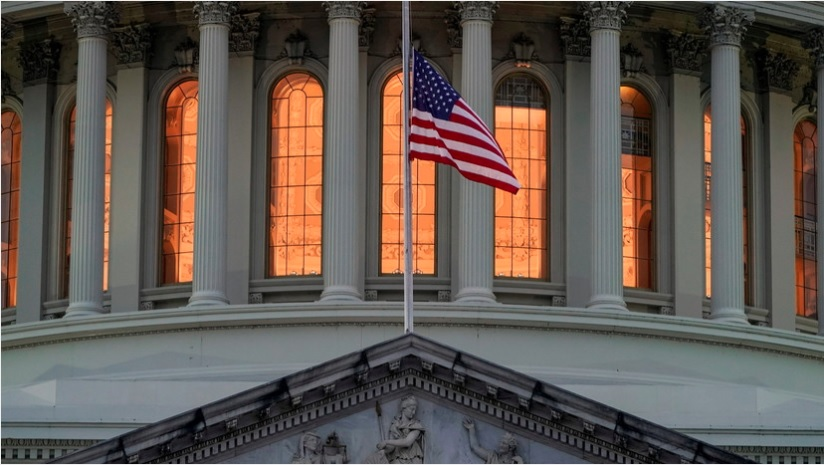 США пригласили Россию на инаугурацию Байдена