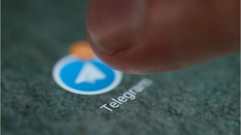 The Telegraph: Telegram стал вторым по скачиваемости приложением в США