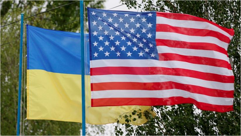 США расширили санкции против Украины за «иностранное вмешательство»