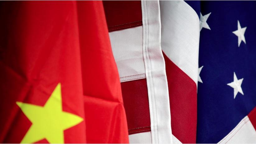Всемирный банк дал прогноз по изменению ВВП Китая и США